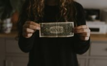 Dollar Bill photo