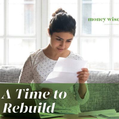 A Time to Rebuild